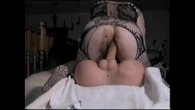 62913 - Shitty Butt Fuck By My SexFlesh Tranny Doll 14