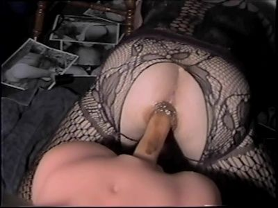 63863 - Butt Fucked from Behind by Dina Part 2