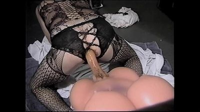 64345 - Fucked in the Ass in Black