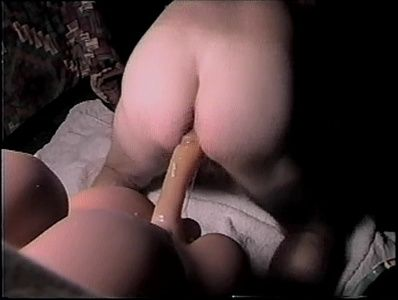 65973 - Long Orgasmic Butt Fuck With Dina Doll