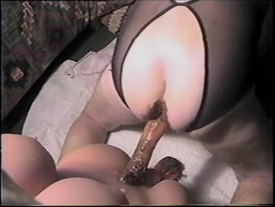 66496 - Long Butt Fuck Session with the Sexflesh Tranny Doll Ends in Shitfilled Anal Orgasms