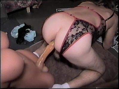 68891 - Fucked from Behind by Dina the Doll