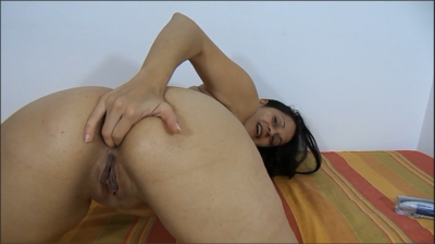 60735 - Anal Cream pie Farts