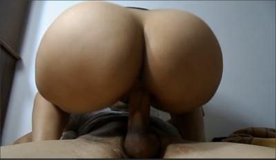 60769 - Bouncing Big Butt