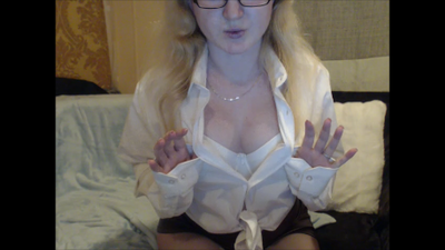 63526 - Submissive Secretary Wants You