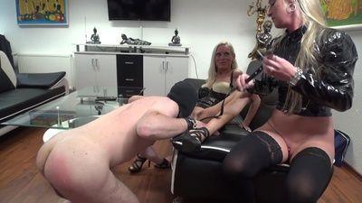 63892 - My House Slave