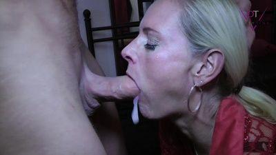 64917 - MEGA-Deep Throat