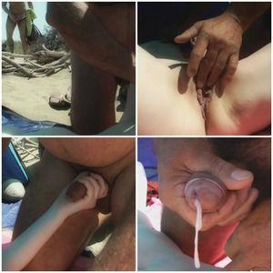 67827 - Maspalomas Nude Beach
