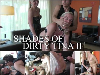 82177 - Shades of Dirty-Tina PART 2