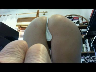 83752 - Domination dirty panties and diaper