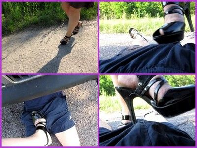 74833 - pressure on member dirty shoes2