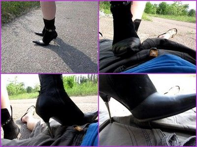 74835 - pressure on member dirty shoes4