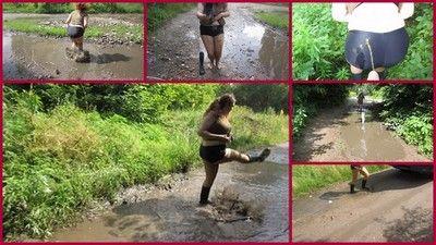 74808 - mud bath