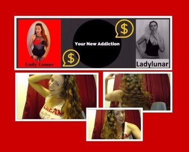 65851 - Curly hair Tease
