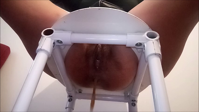 133919 - Mistress Roberta - Shit cake and shampagne pov