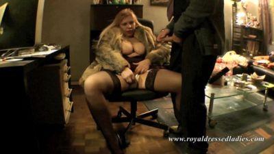 121971 - Boobs Peggy masturbates on webcam Part 1