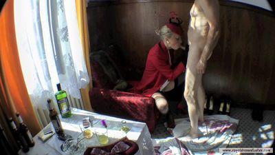 74334 - Inside Royal Dressed Princess Slut Part 2