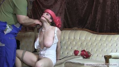 78680 - Extreme pain bound torture