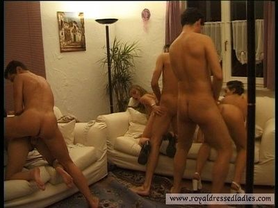 83309 - Good Fucking Porn Party Orgy