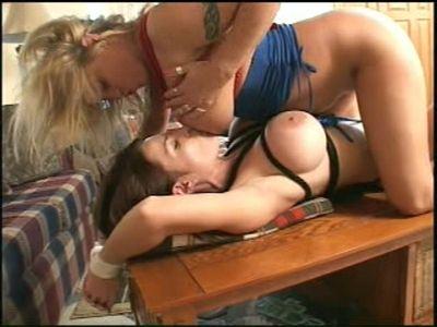 2584 - Porn Stars In Bondage clip 7