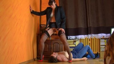 38066 - I LIKE TO PISS IN YOUR MOUTH FROM A HEIGHT - 02 - A
