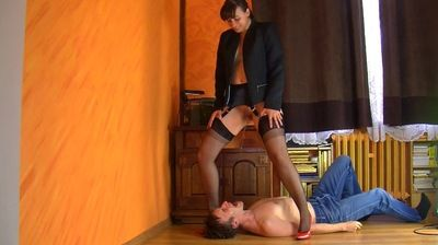 38067 - I LIKE TO PISS IN YOUR MOUTH FROM A HEIGHT - 02 - B