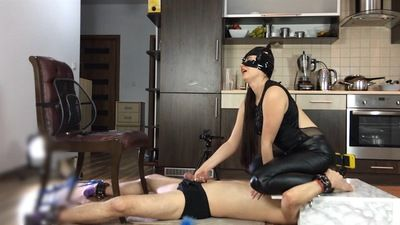 61451 - Femdom Session - part 2