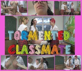 82009 - Tormented classmate
