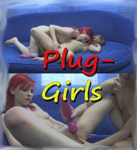 82328 - PLUG GIRLS