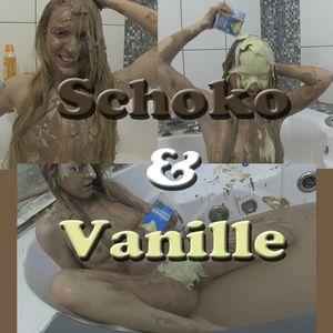 83046 - Choco and vanilla