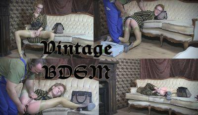 86010 - Vintage BDSM