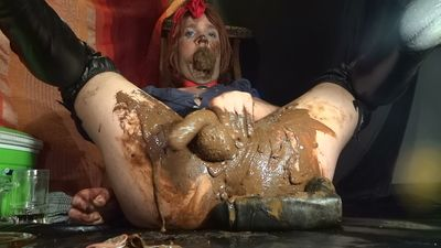 72209 - Mia_Brown#Dirty Movie 2 : Scat'mouraï Biatch