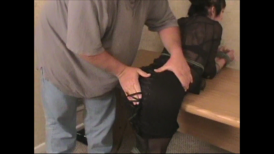 3607 - The Shitty Secretary Is Disciplined, Humiliated...and Fired!
