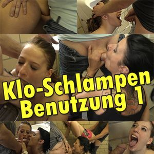 73372 - Toilet-Sluts Part 1