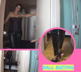 82095 - Ball Busting