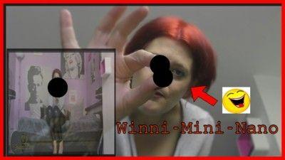 97410 - Mini-Wini-Nano Cock