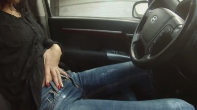 89861 - Driving and Pissing my Jeans