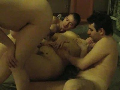 86161 - Toilet Orgy - Part 1