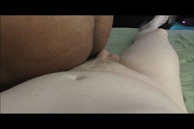 43438 - Farting on Dick