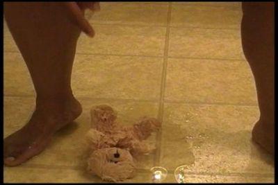 5323 - Tortured Teddy Scene 1