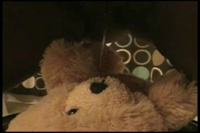 5685 - Tortured Teddy Scene 2