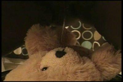 5685 - Tortured Teddy Scene 2