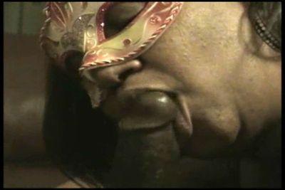5881 - Masked Head Bandit 2