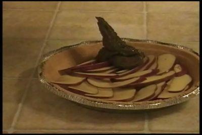 6570 - Poop Pie