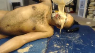 104171 - puke then pour