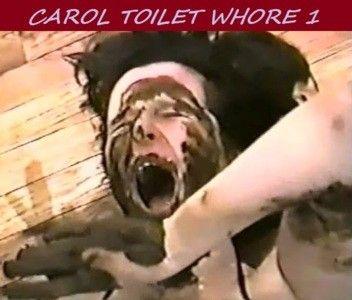 93147 - Carol Toilet Whore 1.