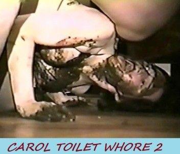 93152 - Carol Toilet Whore 2.