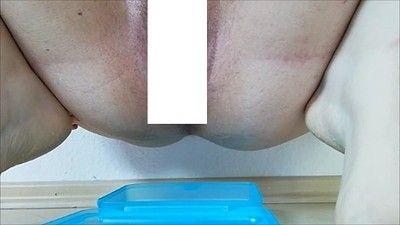 144360 - Close-up Scat Pleasure