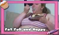 3482 - Fat Full and Happy
