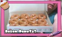 3505 - Dozen Donuts